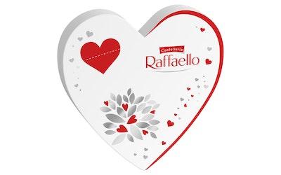 Ferrero Raffaello sydänsuklkonvehti 140g