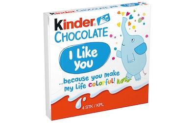 Kinder suklaa 50g