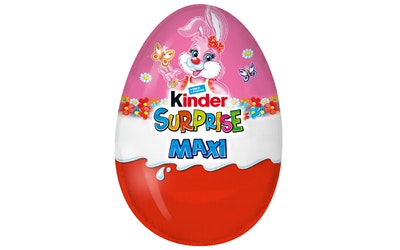 Kinder Maxi Surprise 100g LEI