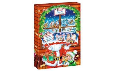 Kinder joulukalenteri 152g