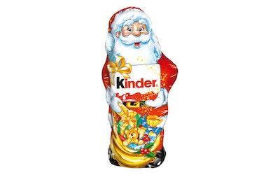 Kinder joulupukki 160g