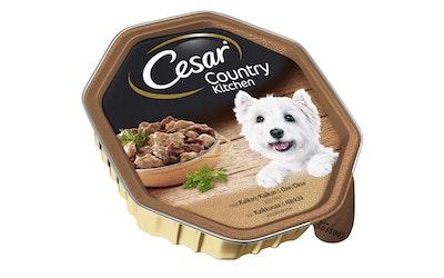 Cesar Country annosrasia 150g liha-kalkkuna