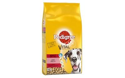 Pedigree Maxi koiran kuivaruoka 12kg