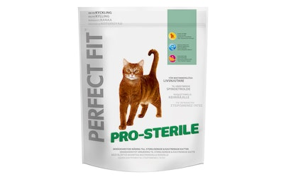 Perfect Fit Pro Sterile 1,4kg kana