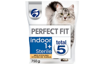 Perfect Fit 750g Indoor Sterile kanaa
