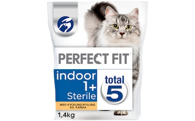 Perfect Fit 1,4kg Indoor Sterile kanaa