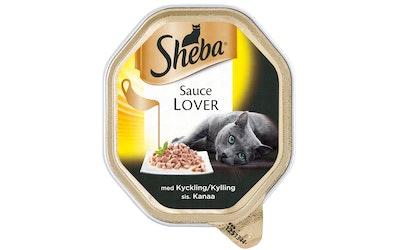 Sheba Sauce lover 85g kana