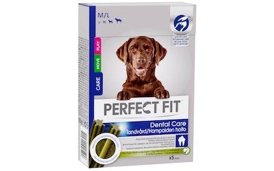 Perfect Fit Dental sticks 135g M L