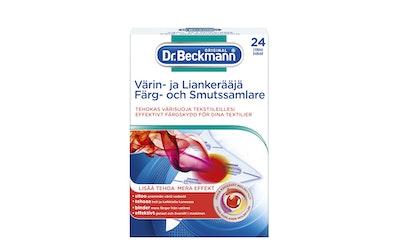 Dr Beckmann Värin- ja liankerääjä 20 kpl