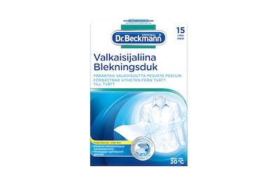 Dr Beckmann Valkaisijaliina 15kpl