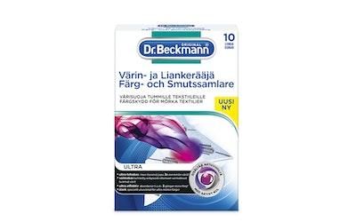 Dr Beckmann Värin-ja liankerääjä 10kpl Ultra