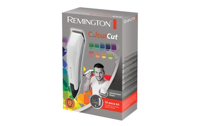 Remington HC5035 Colour Cut hiustenleikkuri