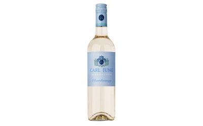 Carl Jung Chardonnay 0,75l alkoholiton