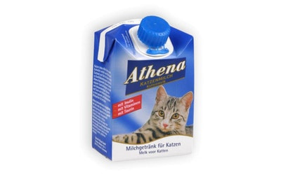 Saturn Athena Kissanmaito 200 ml