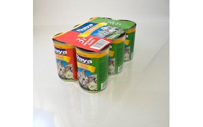 Saturn Daya 6-pack 6x400 g