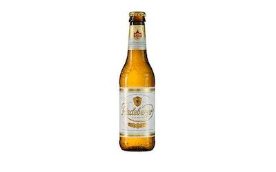 Radeberger Pilsner olut 4,8% 0,33l