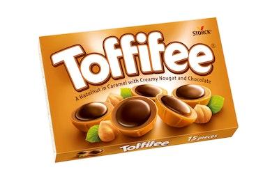 Storck Toffifee suklaamakeinen 125g