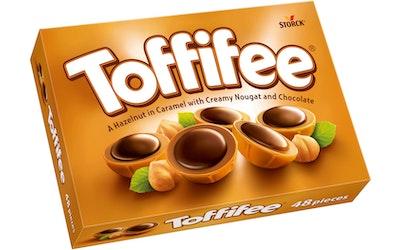 Toffifee 400g suklaamakeinen