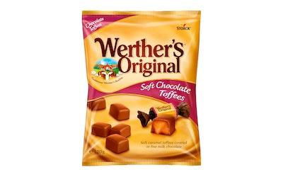 Storck Werther's Original suklaatoffee 120 g