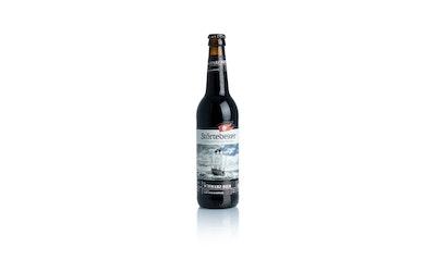 Störtebeker Schwarz bier 5,0% 0,5l