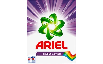 Ariel pesujauhe 688g Color