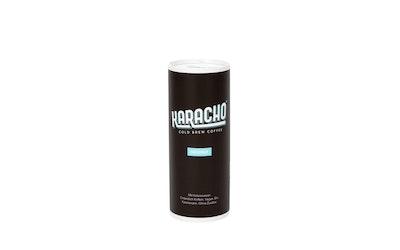 Karacho 235ml Kookos Kylmäuutettu Jääkahvi