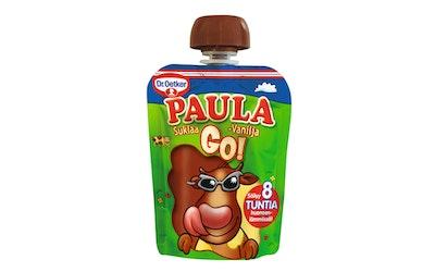 Dr. Oetker Paula Go vanukas 80g suklaa-vanilja