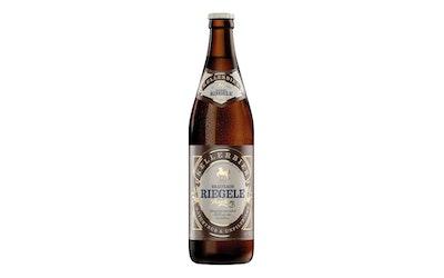 Riegele Kellerbier 5% 0,5l