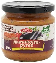 Munakoisopyree 350g/380ml