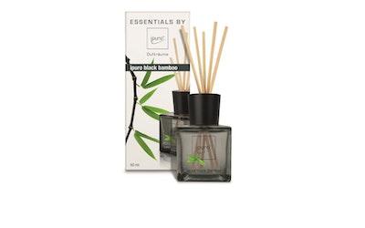 ipuro huonetuoksu 50ml Black Bamboo