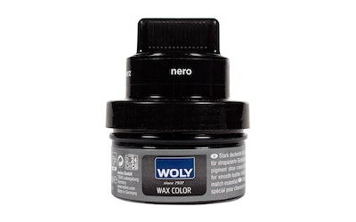 Woly Shoe Cream plus musta 50ml