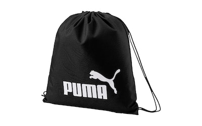 Puma jumppapussi Phase musta