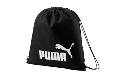 PUMA Phase jumppapussi 074943 musta
