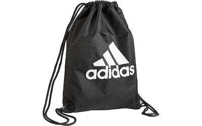 Adidas jumppapussi musta