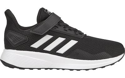 Adidas Duramo9 lasten lenkkarit musta