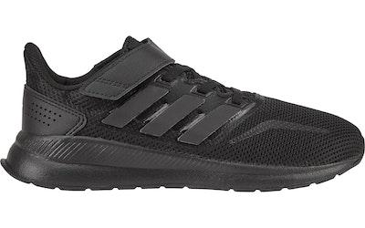 Adidas Runfalcon lasten lenkkarit musta