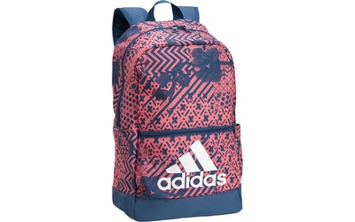 Adidas reppu Classic FJ9360 pinkki - kuva
