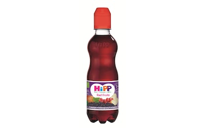 HIPP hedelmäjuoma 0,3l Red Fruits 1-3 luomu