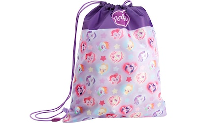 My little pony jumppapussi lila