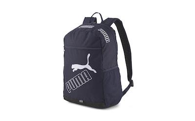Puma Phase2 reppu 77295-02 sininen