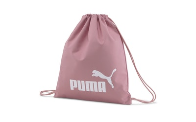 Puma Phase jumppapussi 74943-44 vaaleanpunainen - kuva
