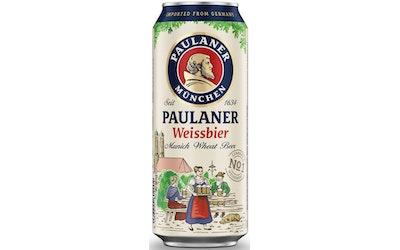 Paulaner Hefeweisse 5,5% 0,5l tlk