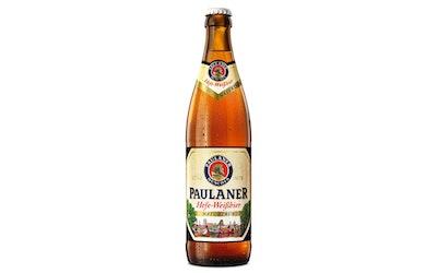Paulaner Hefe-Weissbier 4,6% 0,5l