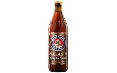 Paulaner Weizen Dunkel 0,5l 5,3%