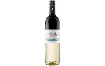 B by Black Tower white 5,5% 0,75l