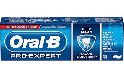 Oral-B ProExpert Deep Clean hammastahna 75ml