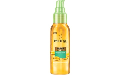 Pantene Dry Oil 100ml Smooth/Sleek