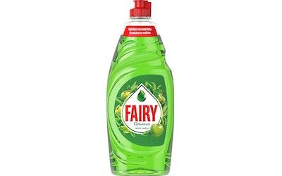 Fairy Naturals Omena astianpesuaine 500 ml