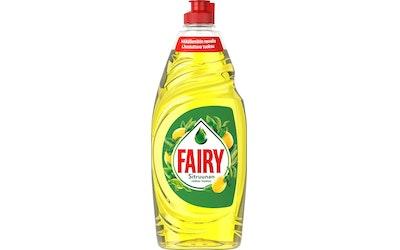 Fairy Naturals Sitruuna astianpesuaine 500 ml
