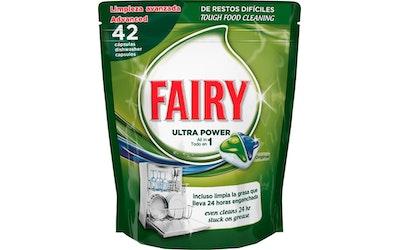 Fairy konetiskiaine 42kpl All in1 Original